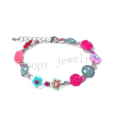 2013 newest small flower bracelet