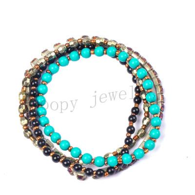 wholesale 4 low beaded bracelet