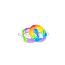 wholesale colorful DIY resin  finger ring
