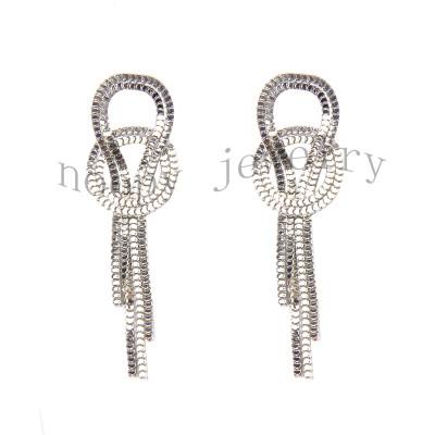 hot sale diamond stud earring