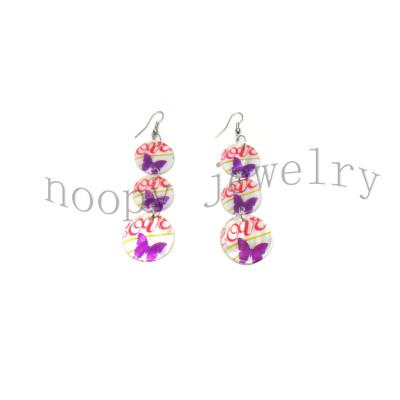 hot sale shell earring NP30830E