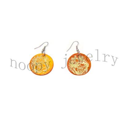 hot sale shell earring NP30832E