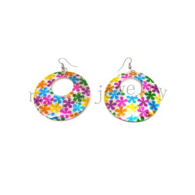 hot sale shell earring NP30840E