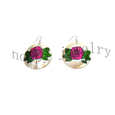hot sale shell earring NP30846E