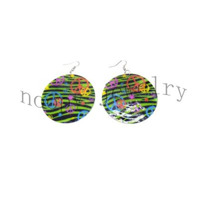 hot sale shell earring NP30847E