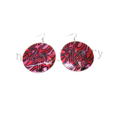 hot sale shell earring NP30848E