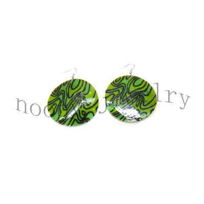 hot sale shell earring NP30849E