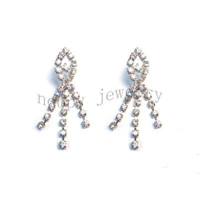 hot sale bridal Chech Stone earring NP30765E