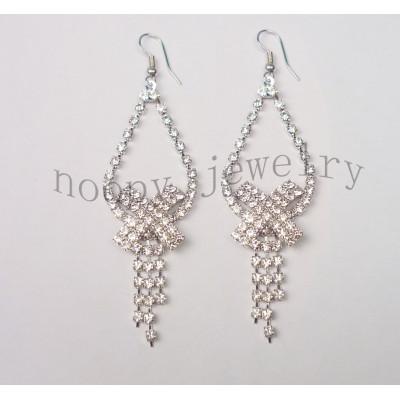 hot sale bridal Chech Stone earring NP30773E