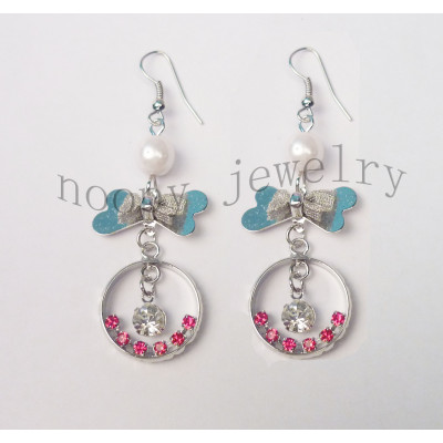 hot sale bridal Chech Stone earring NP30775E