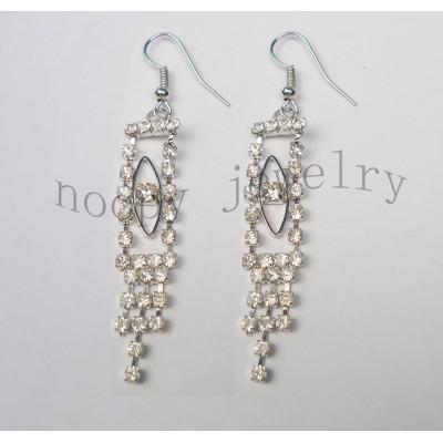 hot sale bridal Chech Stone earring NP30776E