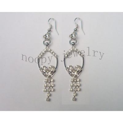hot sale bridal Chech Stone earring NP30777E