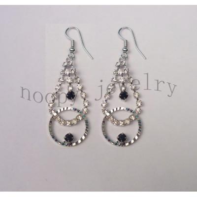 hot sale bridal Chech Stone earring NP30778E