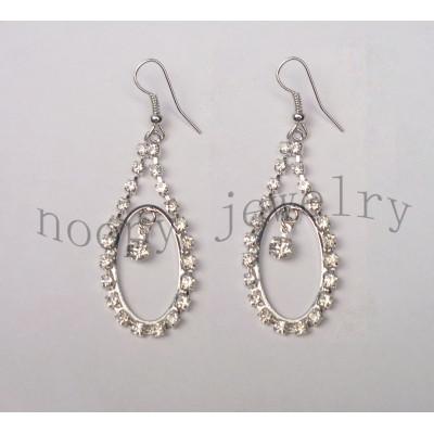 hot sale bridal Chech Stone earring NP30779E