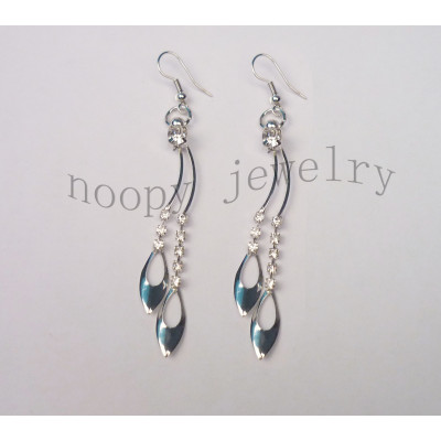 hot sale bridal Chech Stone earring NP30780E