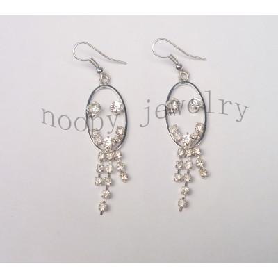hot sale bridal Chech Stone earring NP30781E