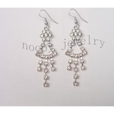 hot sale bridal Chech Stone earring NP30782E