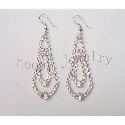 hot sale bridal Chech Stone earring NP30783E