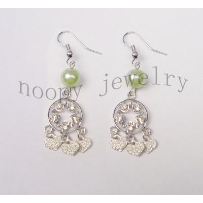 hot sale bridal Chech Stone earring NP30785E