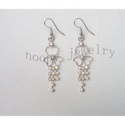 hot sale bridal Chech Stone earring NP30786E