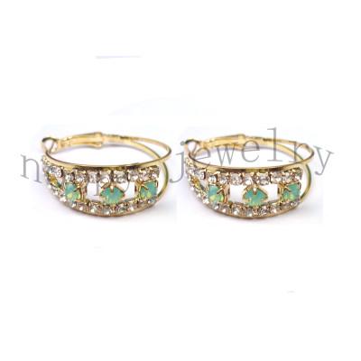 hot sale bridal Chech Stone earring NP30788E