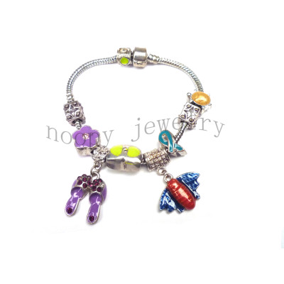 hot sale pandora bracelet NP30743B
