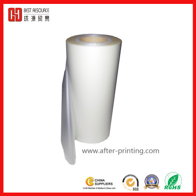 Matte Double-side-glued Thermal Laminating Film