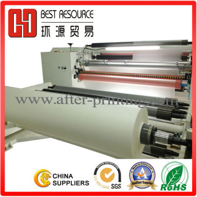 Laminating Film with double sides adhesive