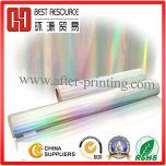 PET Rainbow Thermal Hologram Film