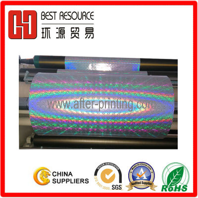 Outstanding Images Laser Thermal Laminating Film