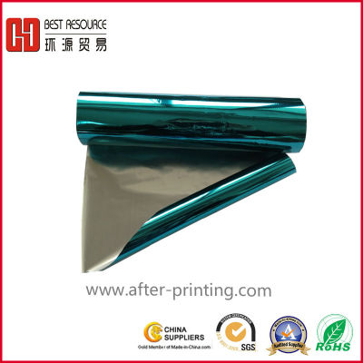 Fabric Textile Hot Stamping Foil