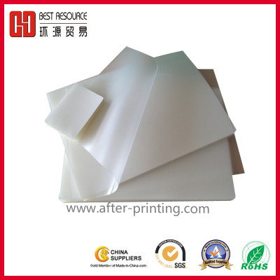 PET Laminating Film for Business Card