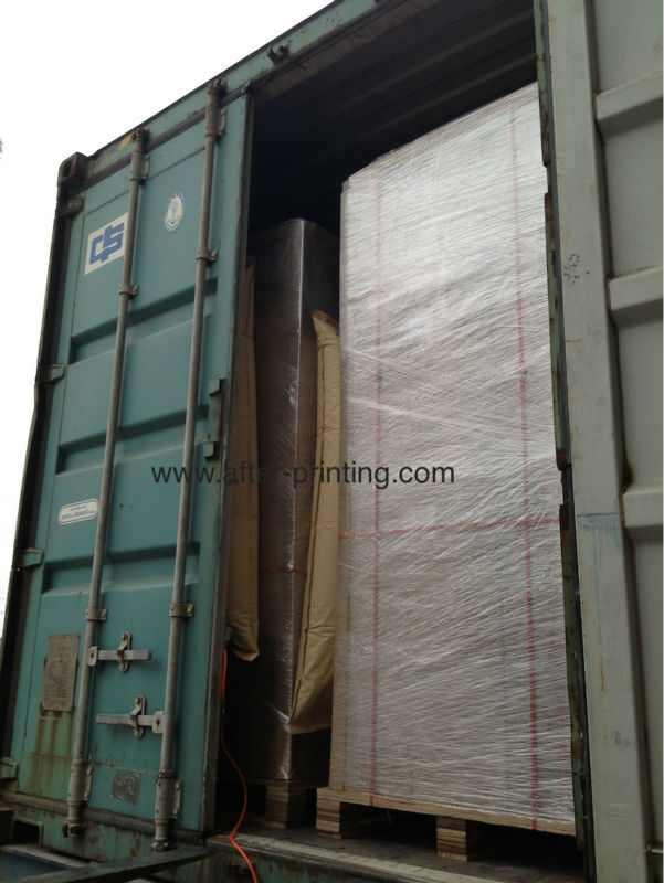 airbag used for container loading