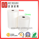 Matte 18micron BOPP Film for Thermal Lamination