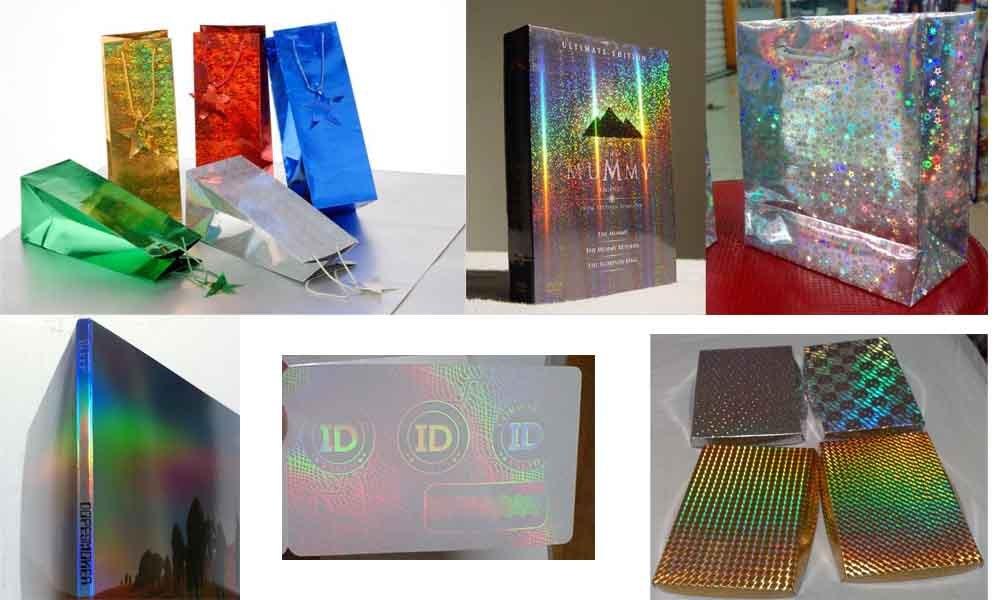 hologram application