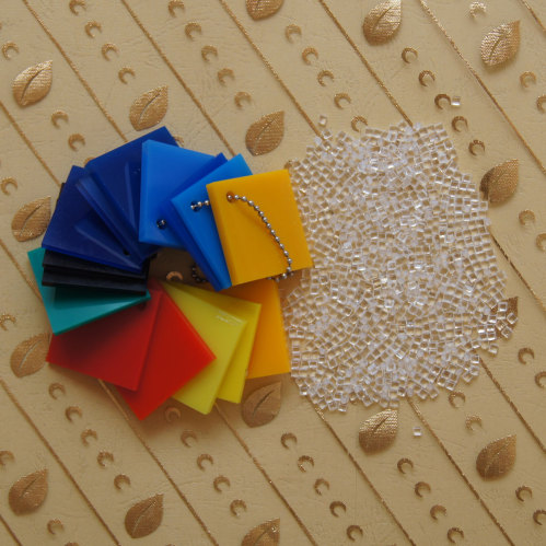 Colored cast acrylic sheet - Cast Acrylic Sheets Color Swatches Samples Are Available