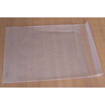 Heat sealing material for PE bellows pocket
