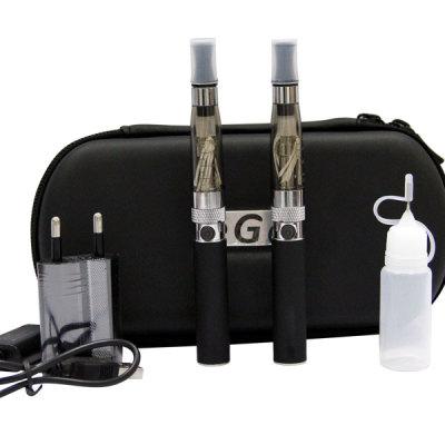 1100mAh eGo Cigarette CE5 Starter Kit