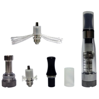 The Best E Cigs CE5 Clearomizer