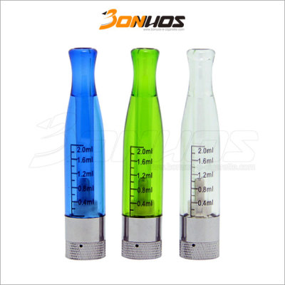 Hot products ego H2 clearomizer