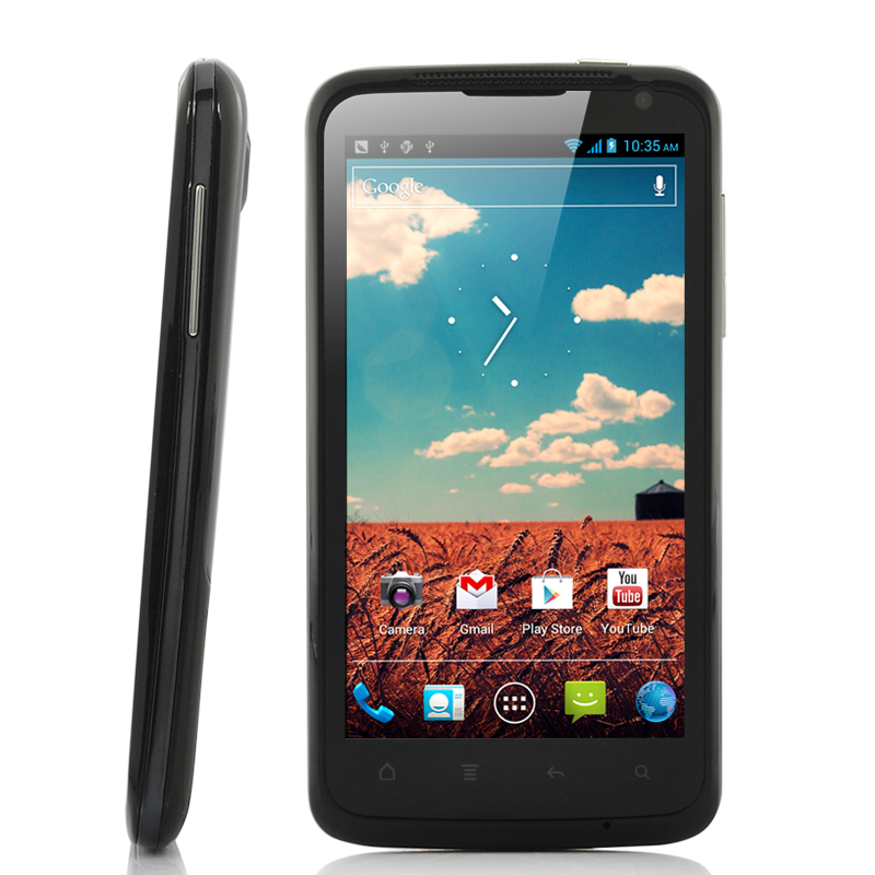 3g Android 4 0 Dual Sim Phone Quot Nightstalker Quot 4 7 Inch