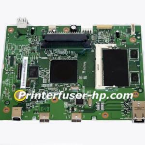 CE475-69001 HP Laserjet P3015dn Formatter Board Network