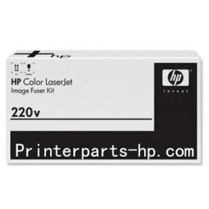 HP Color LaserJet CP6015n Fuser Fusing Assembly