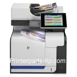 CD644-67922 HP Color LaserJet Ent. M575f MFP Scanner Assembly