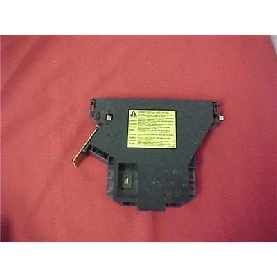 RG5-2641 HP Laser 4000 Scanner Assembly