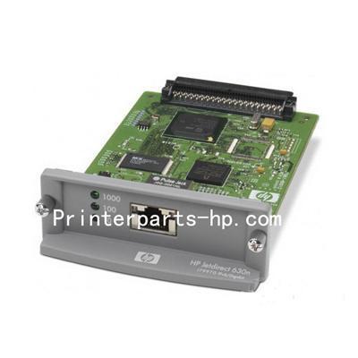 HP Jetdirect 630n Internal Print Server Series
