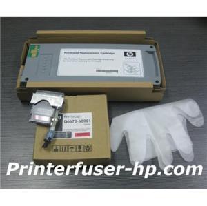 Q6670-60001 HP Designjet 8000s Printer Head