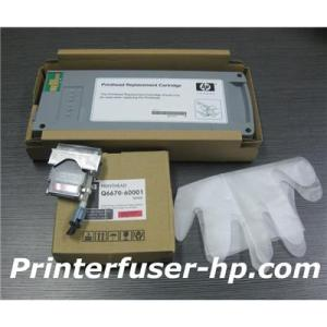 Q6670-60001 HP Designjet 8000s Printer Head