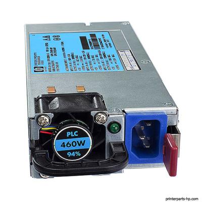 593188-B21 HP 460W Common Slot Platinum Power Supply Kit