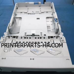 RM1-2705 HP Color Laser Jet 3000  3600 / 3800 / CP3505 Cassette Tray